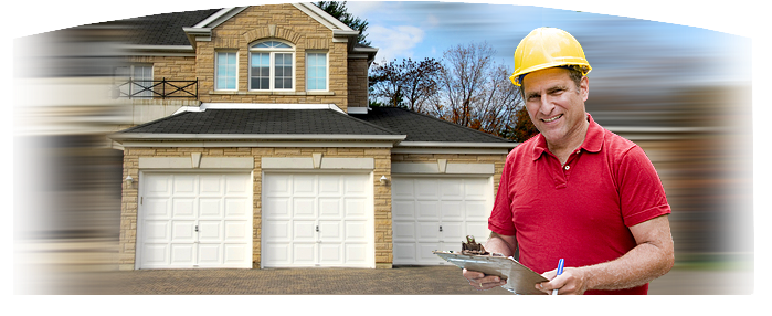 Garage Free Estimate Rockwall Texas
