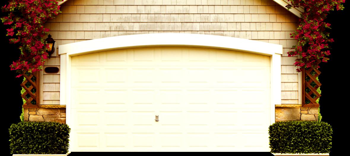 Rockwall garage door